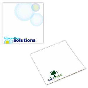 BIC 101 mm x 101 mm Notas Adhesivas