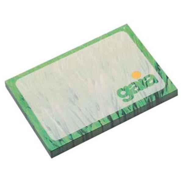 BIC 101 mm x 75 mm Notas Adhesivas
