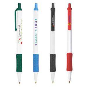 BIC Clic Stic Grip Bolígrafo
