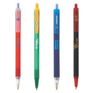 BIC Clic Stic Softfeel Bolígrafo