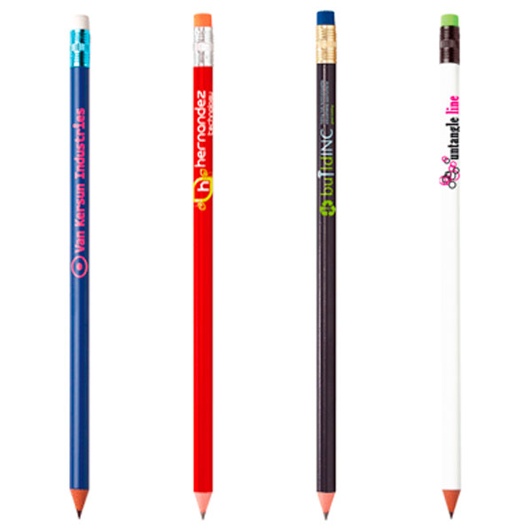 BIC Ecolutions Evolution Colour Connection Eraser Lápiz