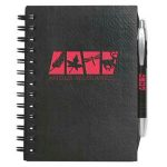 BIC Notebooks Chipboard Cover