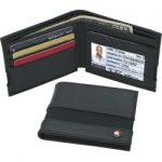 Sheaffer Classic Bi-Fold Wallet