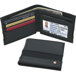 Sheaffer Classic Bi-Fold Wallet