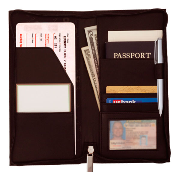 Sheaffer Classic Travel Wallet