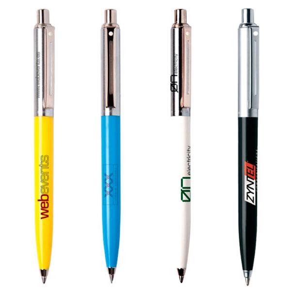 Sheaffer Sentinel Colours Bolígrafo y Portaminas