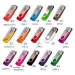 09094 Folding USB 2.0 Memoria USB