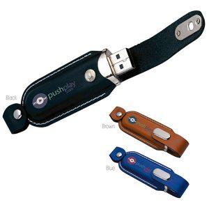 09224 Executive PU USB 2.0 Memoria USB