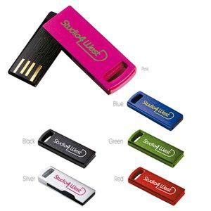 09259 Aluminum USB 2.0 Memoria USB