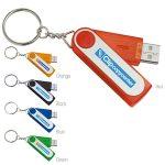 09265 Folding Keyring USB 2.0 Memoria USB