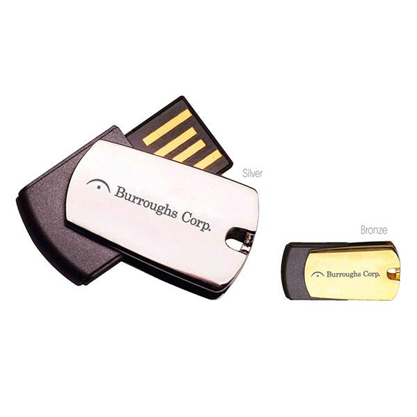 09292 Mini USB 2.0 Memoria USB