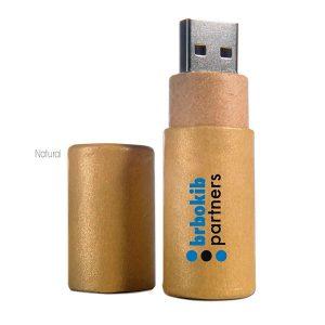 09484 Paper Peg USB 2.0 Memoria USB