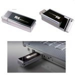 09544 Illuminated Logo USB 2.0 Memoria USB