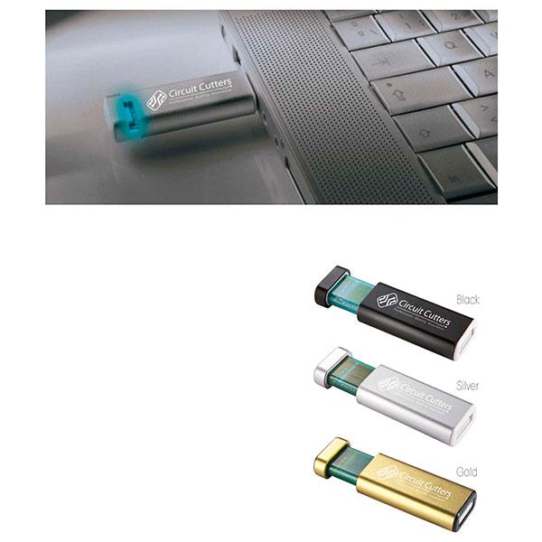 09545 High Top USB 2.0 Memoria USB