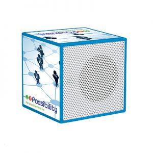 09566 Altavoz Mini Cube