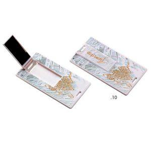 09590 Mini Card USB 2.0 Memoria USB