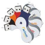 09606 Infinity USB 2.0 Memoria USB