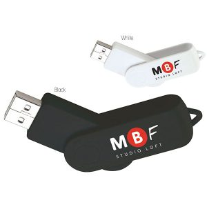 09613 Twist Flip USB 2.0 Memoria USB
