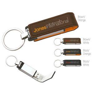 09615 Keyring USB 2.0 Memoria USB