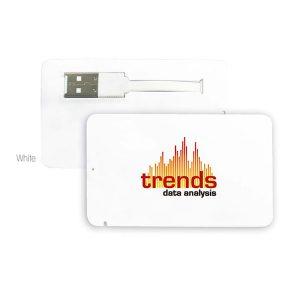 09622 Full-Colour Card USB 2.0 Memoria USB
