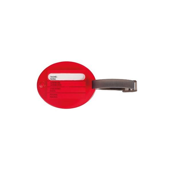 45051 Identificador para equipaje Oval