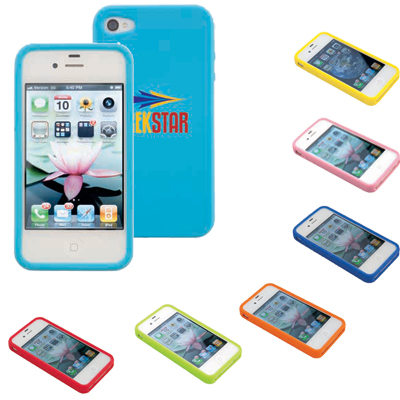 79166 Funda de silicona para iPhone