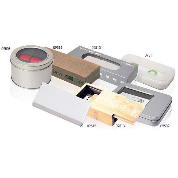 USB Embalaje
