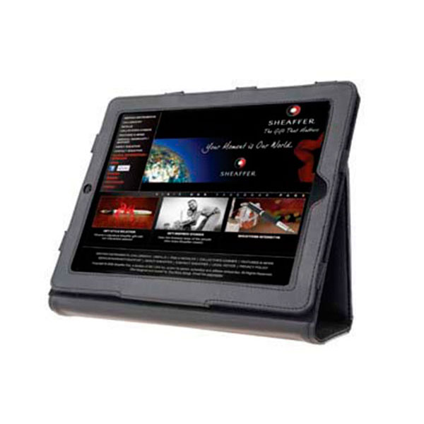 14073 Sheaffer® Classic tablet holder