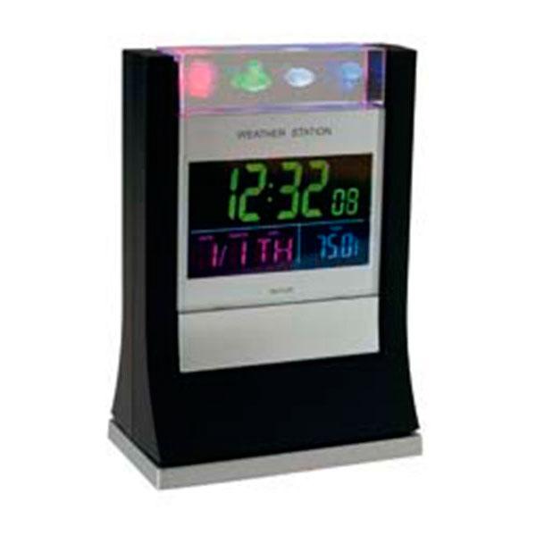 25011 Estación meteorológica de escritorio