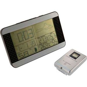 25041 Estación meteorológica