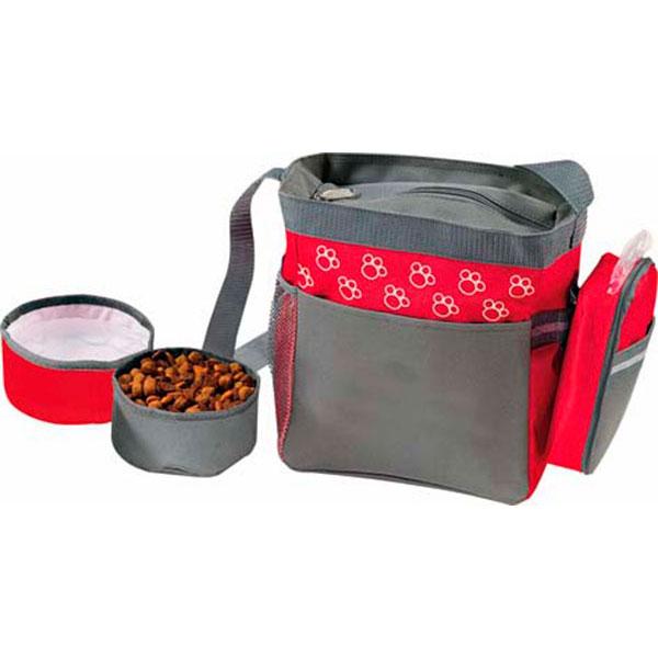 45036 Bolsa para accesorios de mascotas
