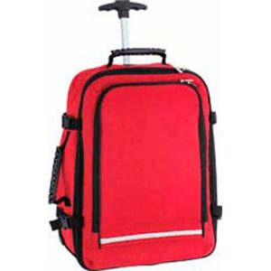 72022 Mochila trolley business