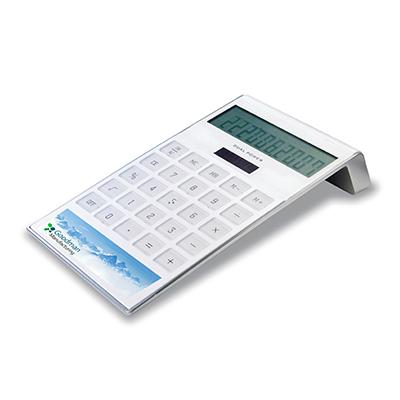 02023 Calculadora dual power de 10 dígitos