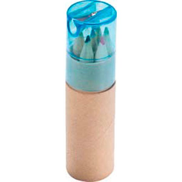 11741 Mini set de 6 lápices