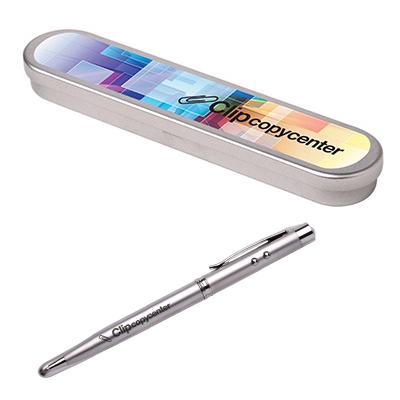 11869 Bolígrafo con puntero láser britePix