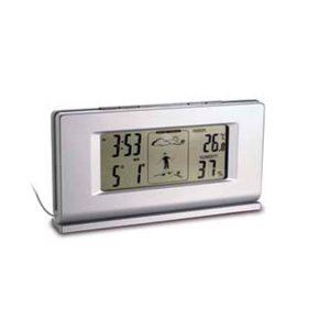 25043 Reloj despertador LCD