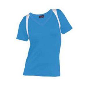 32057 Camiseta Footing para mujer