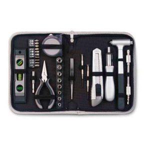53048 Conjunto de herramientas 29 piezas