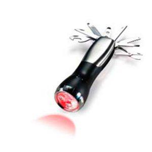 53057 Linterna con herramientas