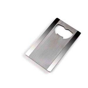 81019 Abrebotellas de acero