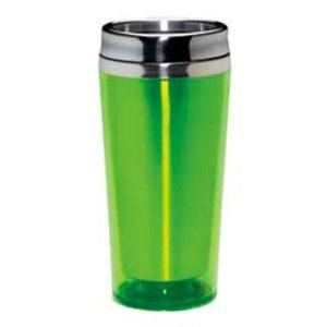 91061 Vaso acrílico de color