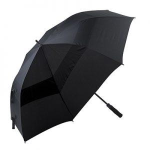 96058 Paraguas amplio de doble capa