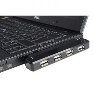 09388 Puerto USB móvil
