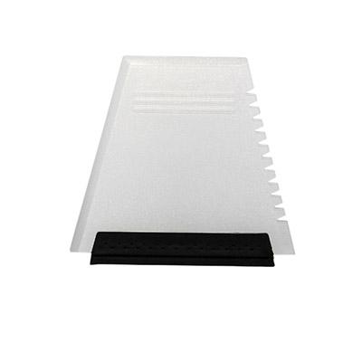 53043 Rascador de hielo de plástico britePix