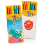 BIC Kids Plastidecor Ceras de colores
