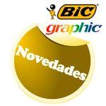 BIC Graphic Novedades