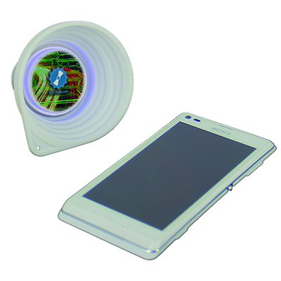 09048 Altavoz Bluetooth plegable
