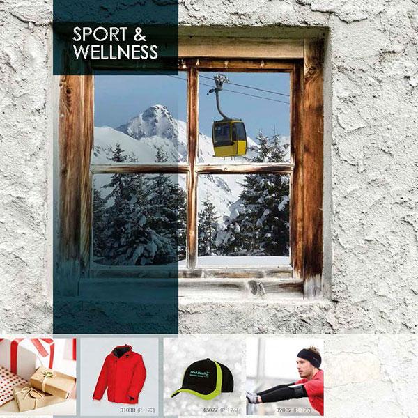 Christmas Magazine Deportes y Bienestar