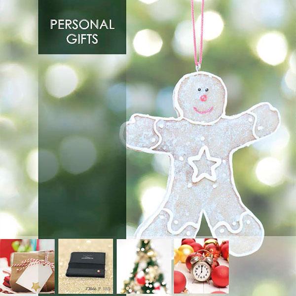 Christmas Magazine Regalos Personalizados