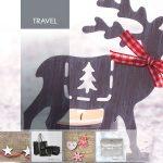 Christmas Magazine Viaje